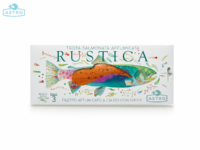 pack rustica