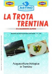thumbnail of LA TROTA 1 2012