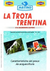 thumbnail of LA TROTA N°2 2011