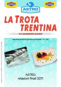 thumbnail of LA TROTA N°2 2012