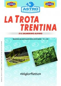 thumbnail of LA TROTA N°3 2011