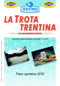 thumbnail of LA TROTA N°4 2011