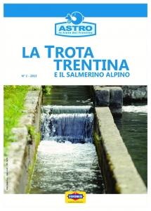 thumbnail of La Trota N-¦1 2015