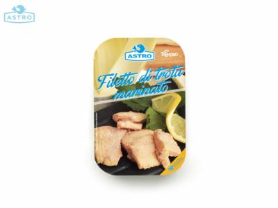 pack filetto di trota mar