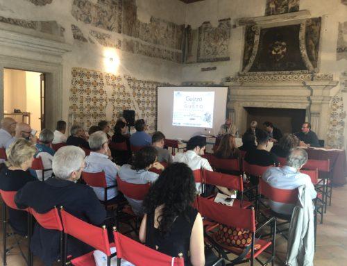 Presentazione Guizzo di Gusto a Palazzo Roccabruna